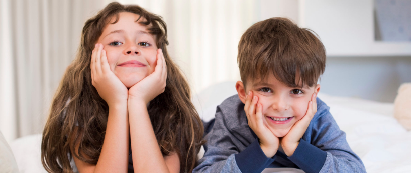 Guía para fortalecer la relación entre hermanos