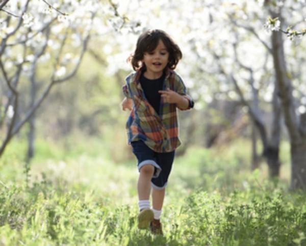 Consejos para mantener a tus hijos activos